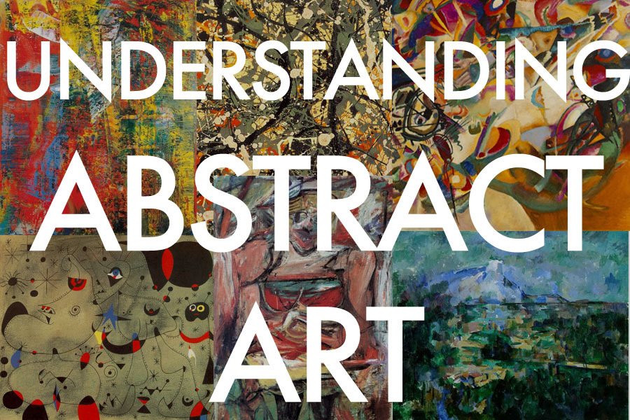 Is there any website/blog dedicated to help people understand abstract writings?