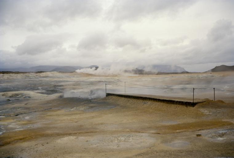 Krisgraves Iceland
