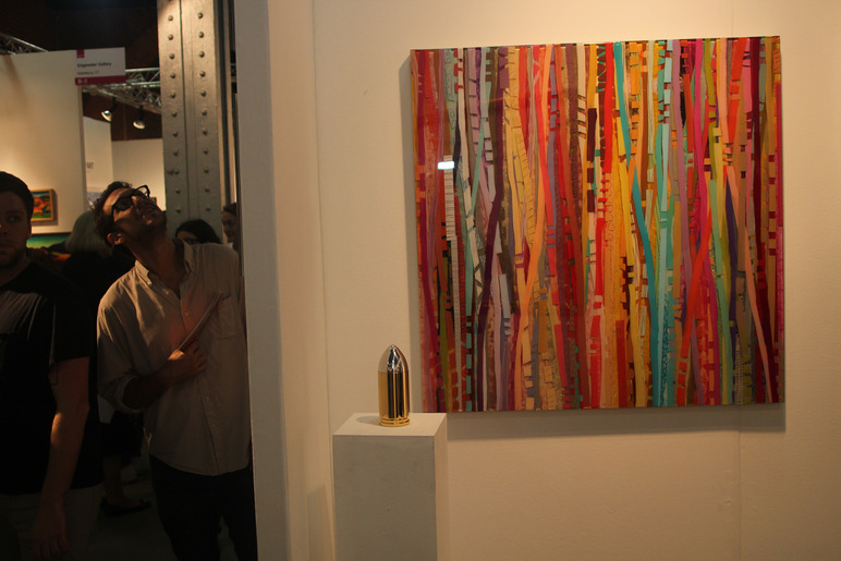 Affordable Art Fair 4