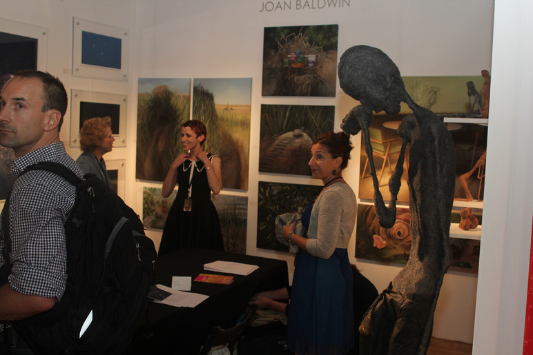 Affordable Art Fair 12