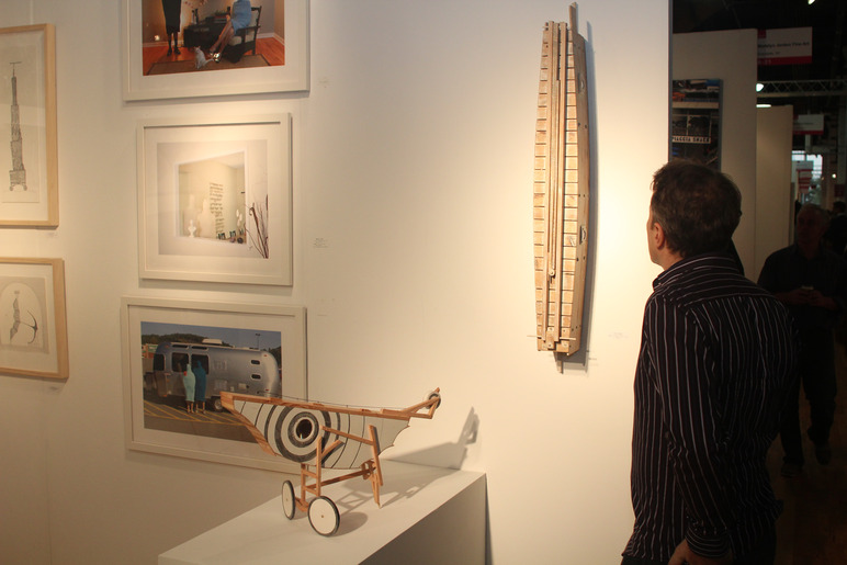 Affordable Art Fair 13