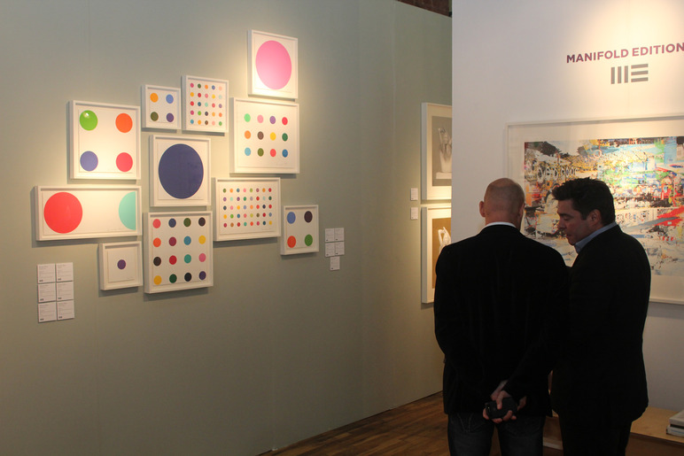 Affordable Art Fair 15